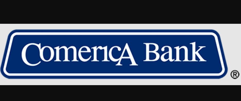 comerica credit card logo