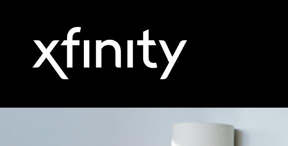 Xfinity Logo